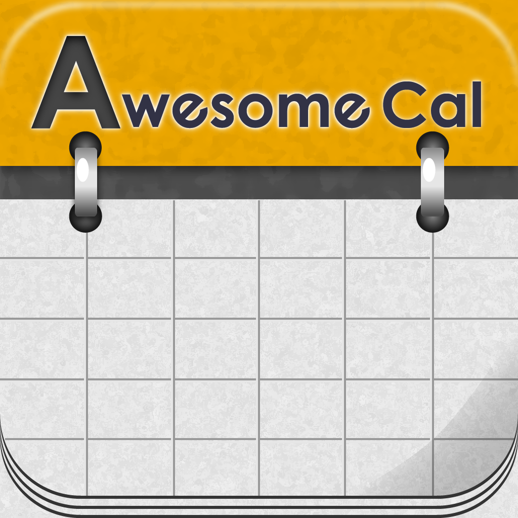 Awesome Calendar(+Google Task/Diary)