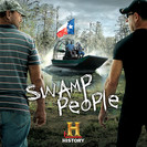 Swamp People: Down Goes the King