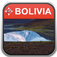 Offline Map Bolivia: City Navigator Maps